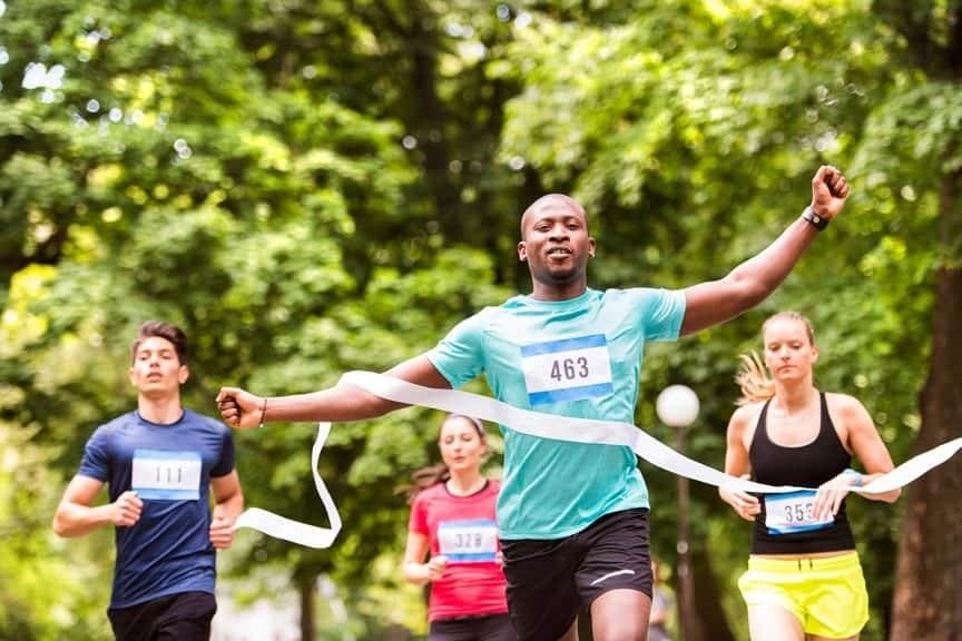 2018 Oshkosh Marathon, NPC Fox Cities Showdown, Special Olympics Indoor Sports Tournament, and Run Away To the Bay