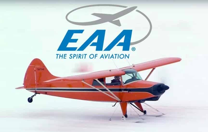 The Battle Over What It Really Means To >> Eaa Fly In Battle On Bago Valentine S Day And More In 2019