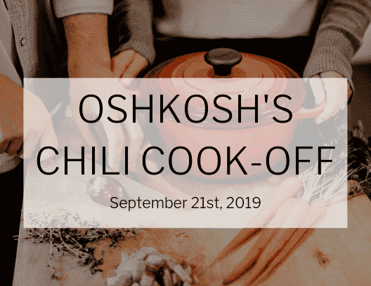 OSHKOSH CHILI COOK-OFF