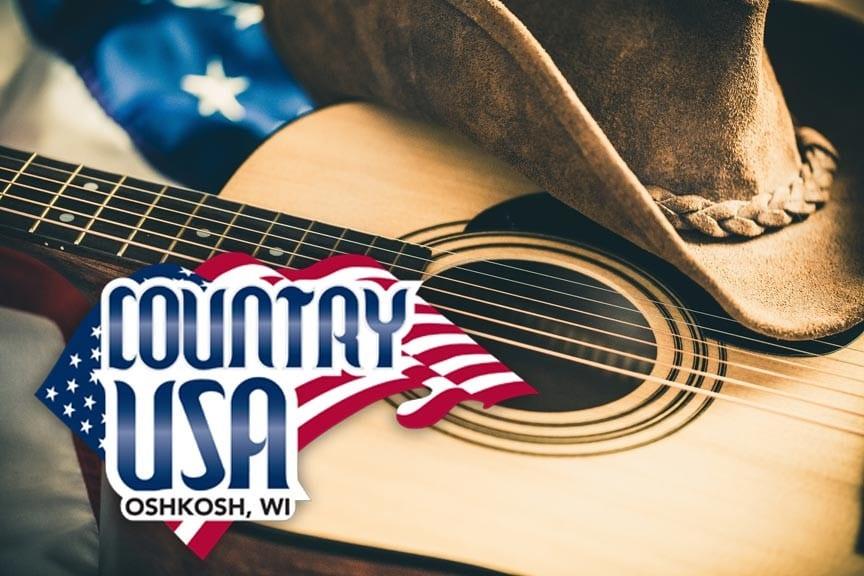 Country USA 2018