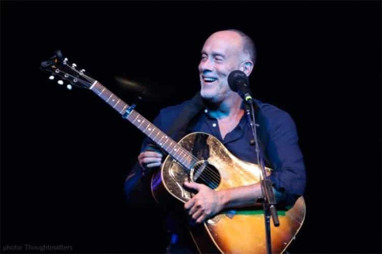 Marc Cohn at The Howard Oshkosh, November 15, 2018
