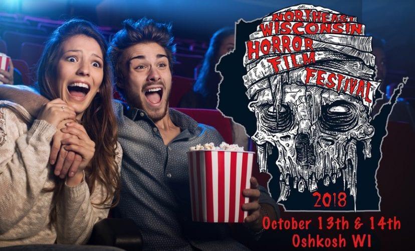 Northeast Wisconsin Horror Festival 2018