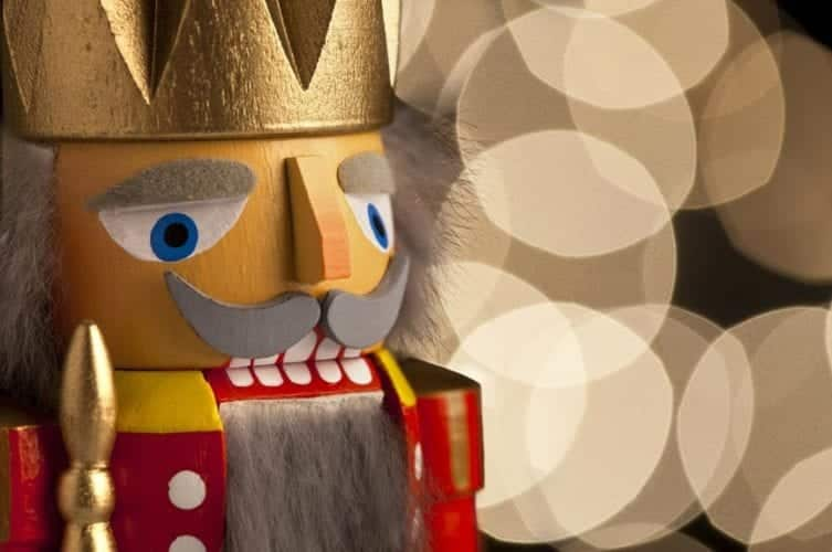 Nutcracker in the Castle 2018 at The Paine