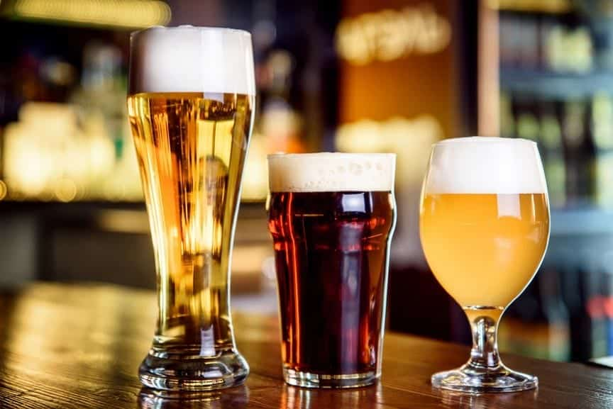 Discover Oshkosh Craft Beer Breweries and Tasting Rooms