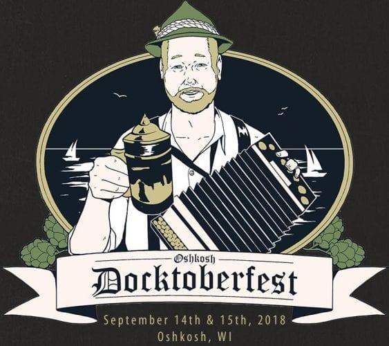 Oshkosh Docktoberfest 2018