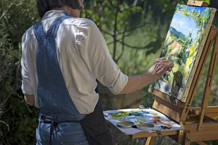 Oshkosh Plein Air Festival 2018