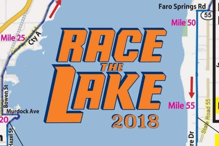 Race the Lake 2018